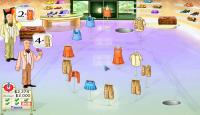 Скриншот №1 для игры Модный Бутик