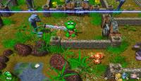 Скриншот №1 для игры Путя Спасает Мир
