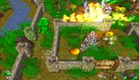 Скриншот №4 для игры Путя Спасает Мир