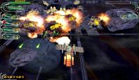 Скриншот №1 для игры Гиперзахватчик