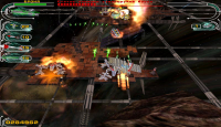 Скриншот №3 для игры Гиперзахватчик