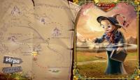 Скриншот №1 для игры Цветочные Загадки