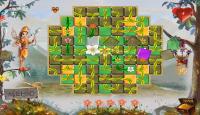 Скриншот №2 для игры Цветочные Загадки