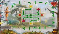 Скриншот №3 для игры Цветочные Загадки