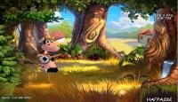 Скриншот №1 для игры Супер Корова