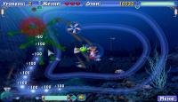 Скриншот №1 для игры Сприлл. Подводное Приключение