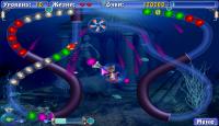 Скриншот №2 для игры Сприлл. Подводное Приключение