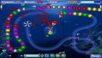 Скриншот №3 для игры Сприлл. Подводное Приключение