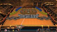 Скриншот №1 для игры Ядерный Шар