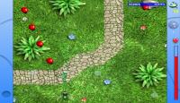 Скриншот №1 для игры Джей. Опасный Полет