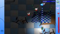Скриншот №2 для игры Джей. Опасный Полет