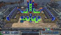 Скриншот №1 для игры Ядерный Шар 2