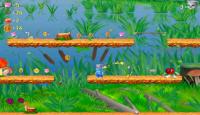 Скриншот №1 для игры Любовь Татошки