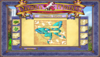Скриншот №2 для игры Паззл Мания