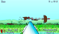 Скриншот №2 для игры Реактивные Утки