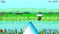 Скриншот №3 для игры Реактивные Утки