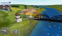 Скриншот №3 для игры Рыцари Неба