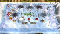Скриншот №1 для игры Тропик Бол. Ледниковый Период