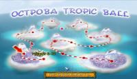 Скриншот №2 для игры Тропик Бол. Ледниковый Период