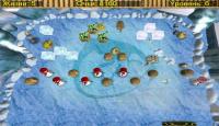 Скриншот №3 для игры Тропик Бол. Ледниковый Период