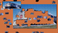 Скриншот №3 для игры Паззлы