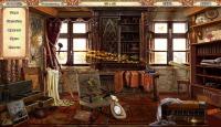 Скриншот №1 для игры Великие Секреты: Да Винчи