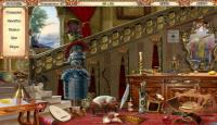 Скриншот №2 для игры Великие Секреты: Да Винчи
