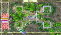 Скриншот №2 для игры Цветочный Сад