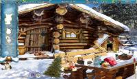 Скриншот №2 для игры Дело о пропавшем Санте