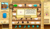 Скриншот №1 для игры Илья Муромец и Соловей-разбойник