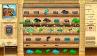 Скриншот №2 для игры Илья Муромец и Соловей-разбойник
