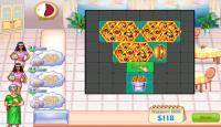 Скриншот №2 для игры Шеф Пицца