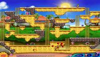 Скриншот №3 для игры Бабуля на островах
