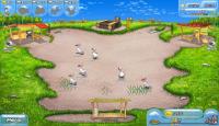 Скриншот №1 для игры Веселая Ферма