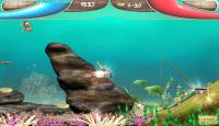 Скриншот №1 для игры Жемчужный Остров