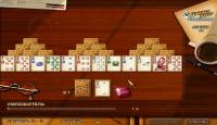 Скриншот №2 для игры Джевел Квест Пасьянс