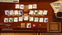 Скриншот №3 для игры Джевел Квест Пасьянс
