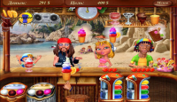 Скриншот №1 для игры Ice Cream Mania