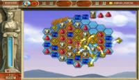 Скриншот №1 для игры Герои Эллады