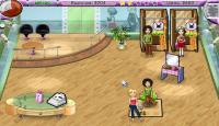 Скриншот №1 для игры Модный Бутик 2