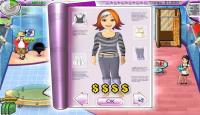 Скриншот №3 для игры Модный Бутик 2