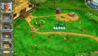 Скриншот №1 для игры Ферма Айрис