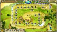 Скриншот №2 для игры Башенки