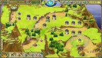 Скриншот №3 для игры Башенки