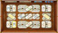 Скриншот №2 для игры Руны Судьбы