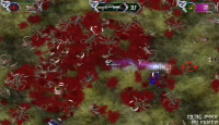 Скриншот №3 для игры Яростный Прорыв