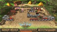 Скриншот №1 для игры КовБолл