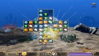 Скриншот №1 для игры Алмаз Атлантиды