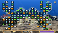 Скриншот №3 для игры Алмаз Атлантиды