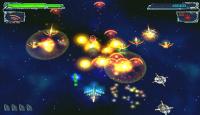 Скриншот №3 для игры Космический Удар